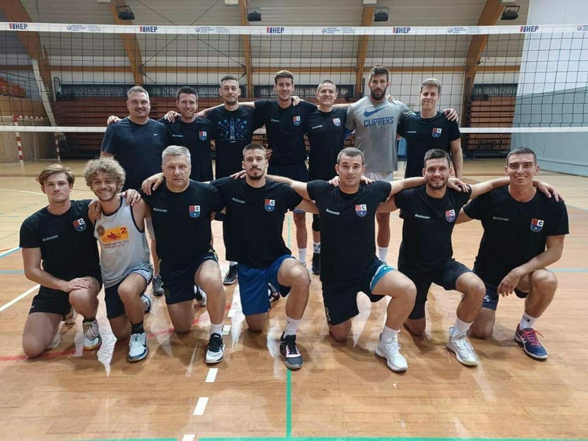 Centrometal osvojio turnir u Varaždinu